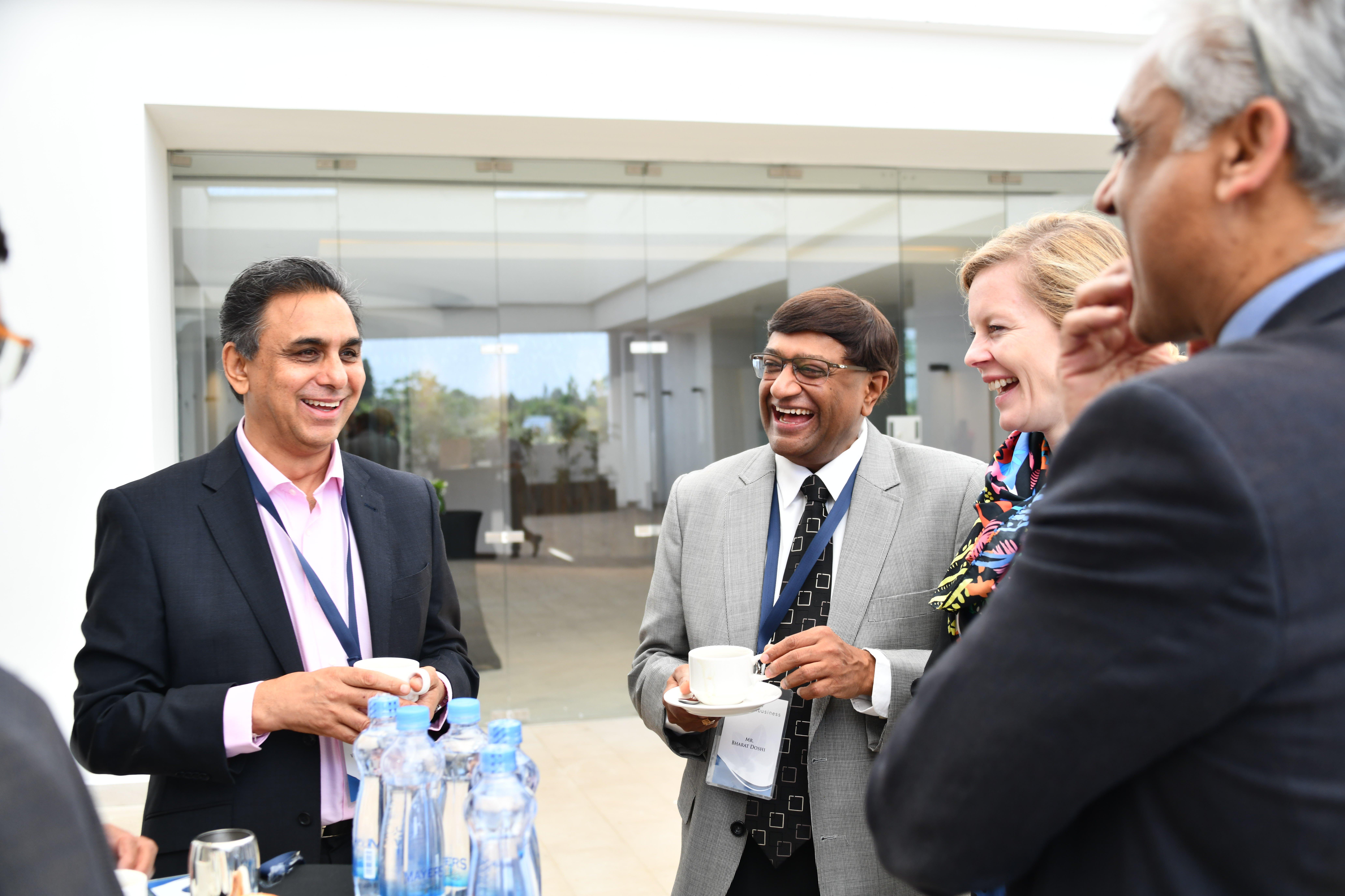 Yunus Social Business Launches YSB Kenya
