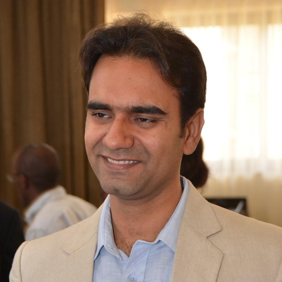 Shashank Verma